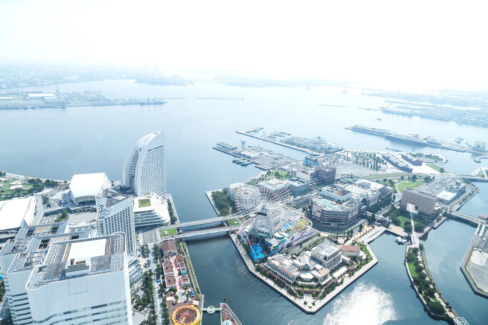 横浜のおしゃれな賃貸まとめ~みなとみらい周辺&テレワークにおすすめのお部屋編~