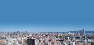 【難波(なんば)】大阪に月10万円以下で住める短期賃貸まとめVol.004~難波(なんば)編〜