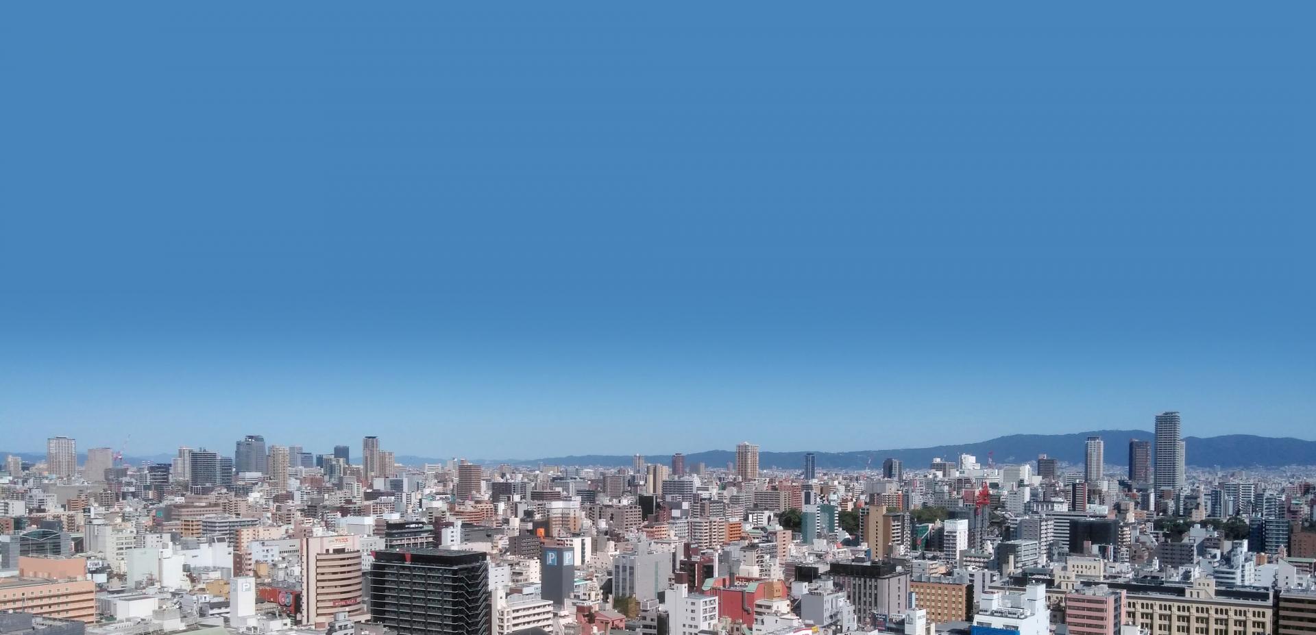 【難波(なんば)】大阪に月10万円以下で住める短期賃貸まとめVol.004~難波編〜
