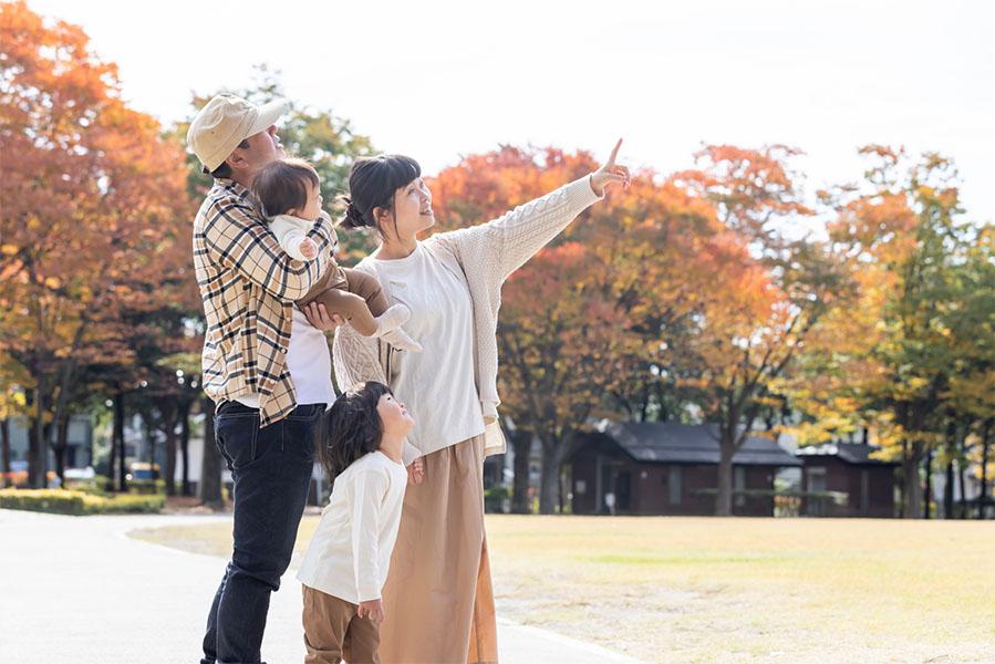 埼玉のおしゃれな賃貸まとめVol.004~家族で住めるファミリー向け編~