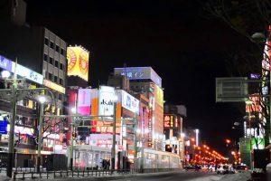 【プチ移住体験レポート②】北海道札幌編 円山公園・小樽なども!