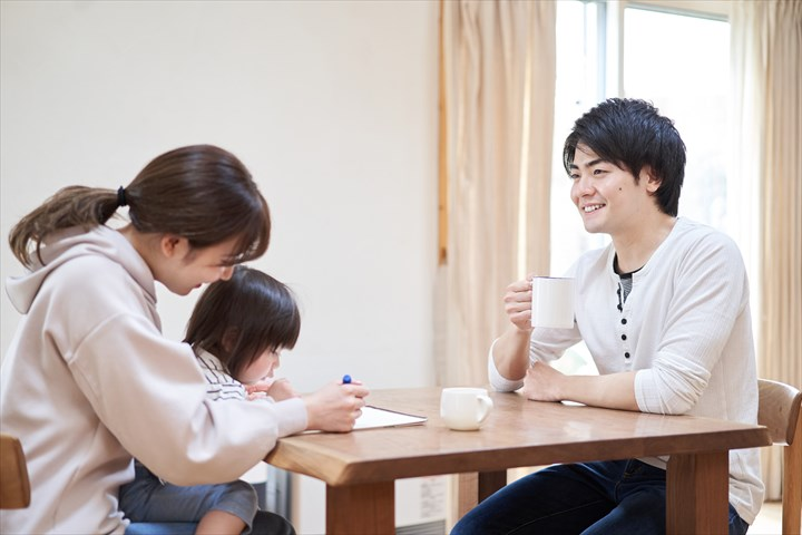 福島のおしゃれな賃貸まとめVol.001~家族でも、一人でも!駐車場ありのお部屋編~