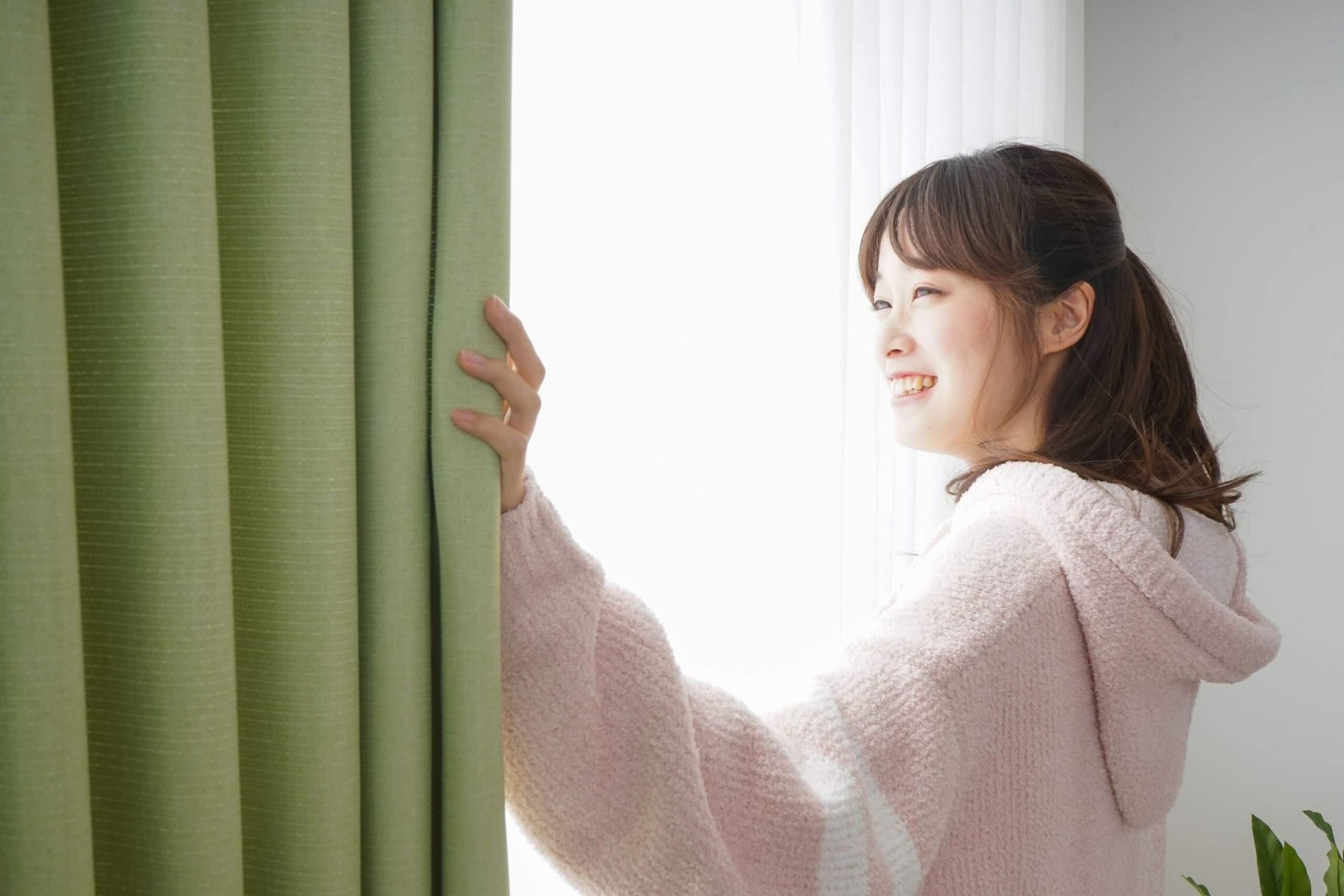 栃木のおしゃれな賃貸まとめVol.001~日当たり良好で気分UP!明るいお部屋編~
